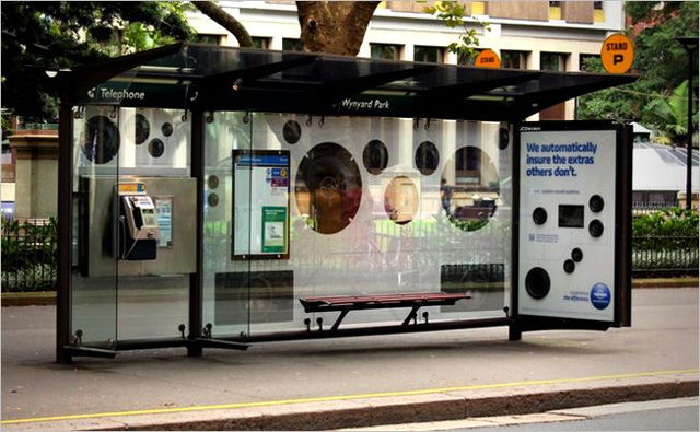 qr-code-car-stereo-bus-shelter1