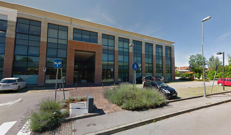 Studio 7AM - Palazzo Sarmatia - Camin - Padova