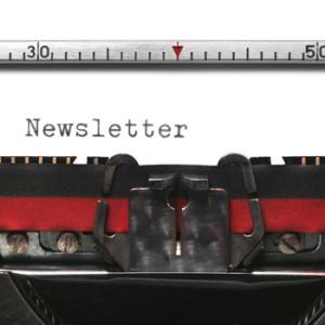 Creazione newsletter Padova