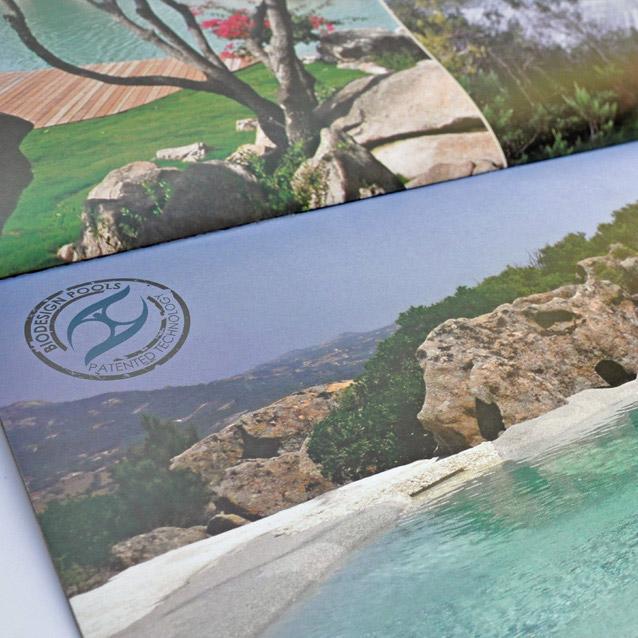 Brochure Aziendale – Biodesign Pools