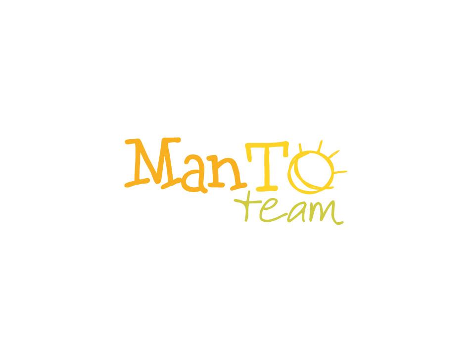 Creazione Logo Mant To Team