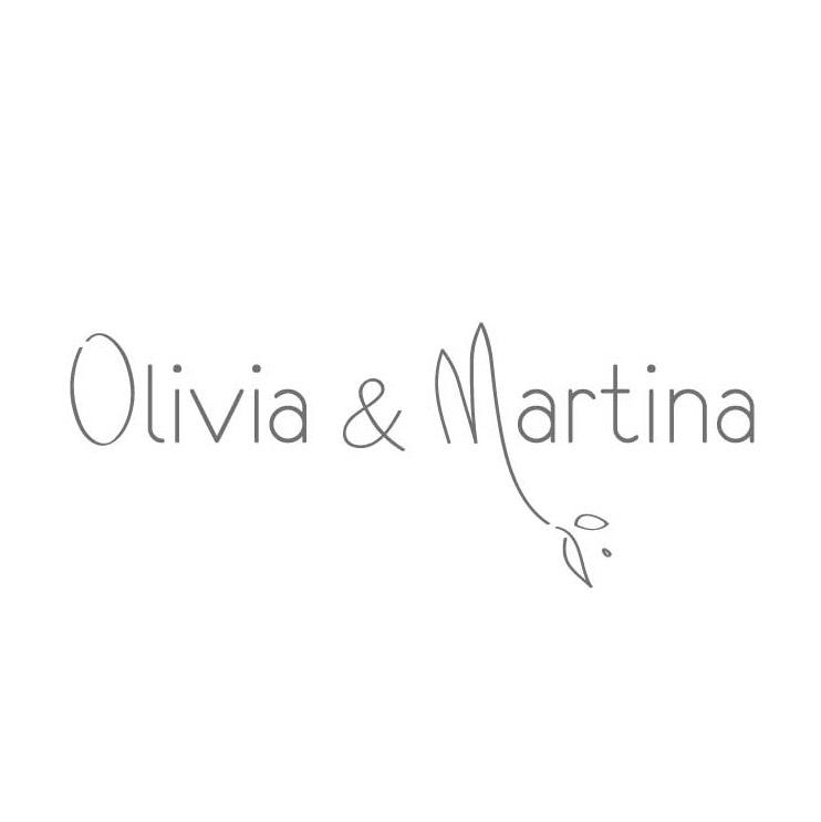 Creazione Logo Olivia e Martina