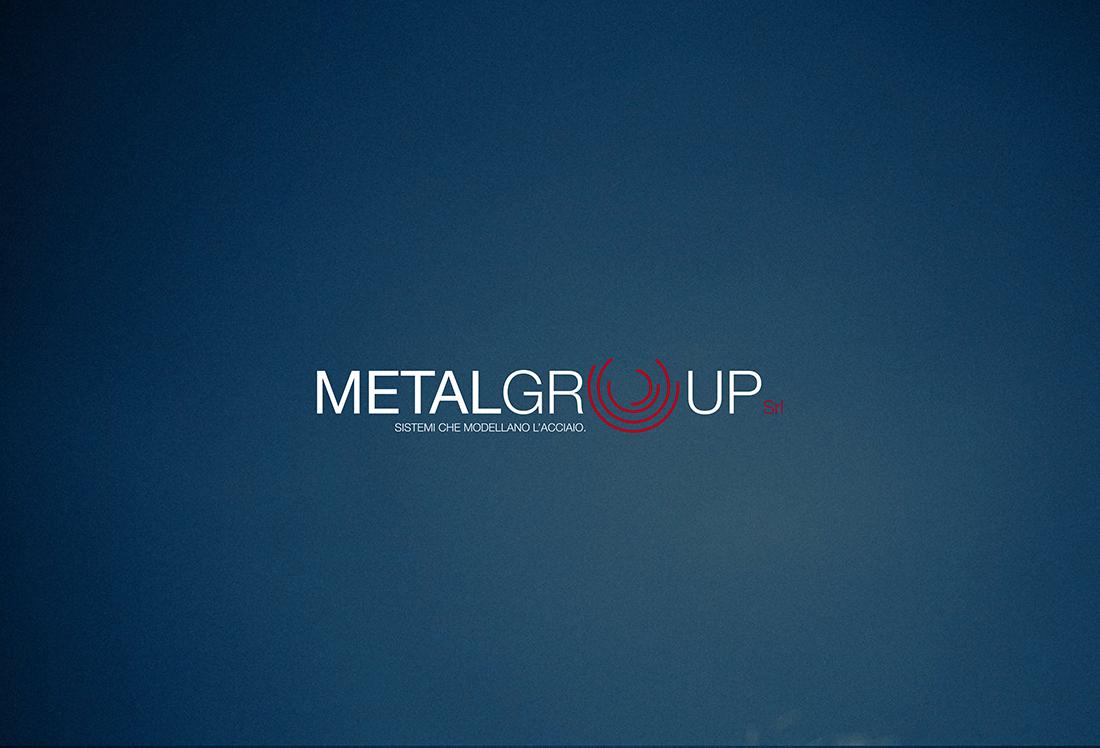 Logo per azienda metalmeccanica