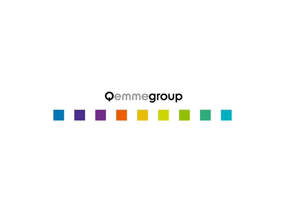 Creazione Logo Qemme Group