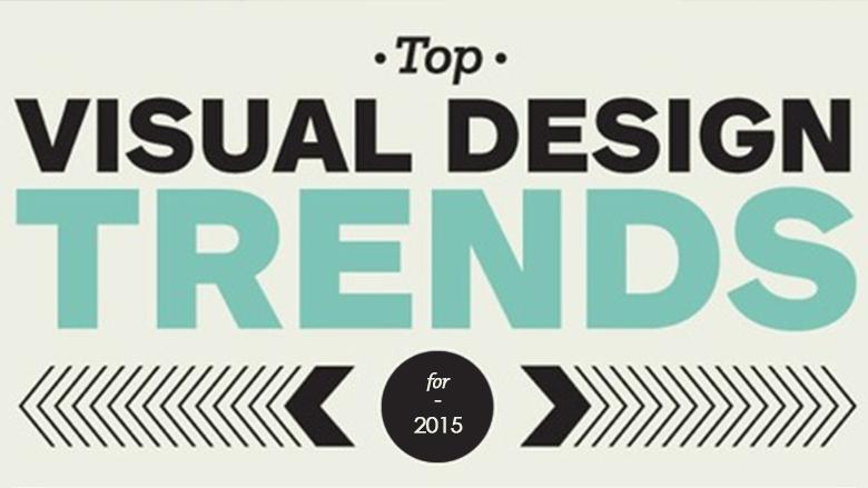 Graphic Design Trends 2015