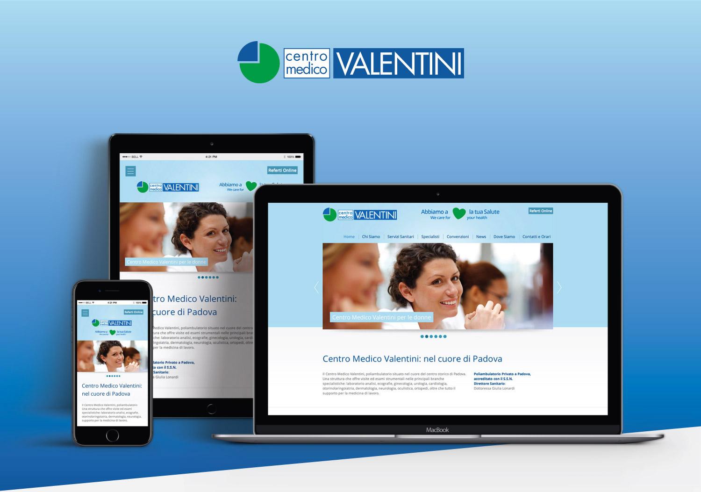 creazione_siti_web_padova_centro_medico_valentini_1