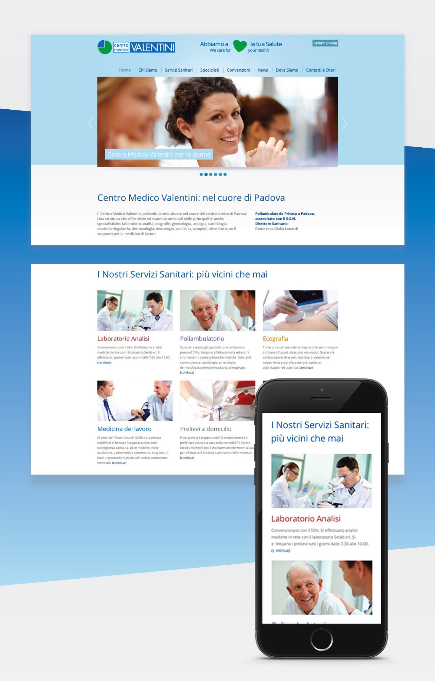 creazione_siti_web_padova_centro_medico_valentini_3