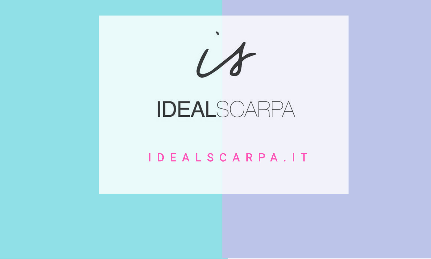 Newsletter Ideal Scarpa