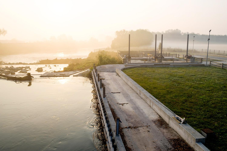 Fotografia Industriale settore idroelettrico
